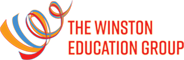 Winston Education Group Retina Logo